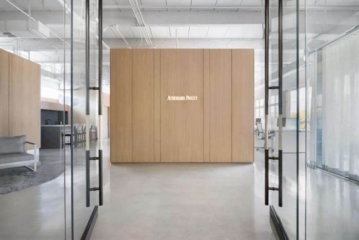 Audemars Piguet Offices - Miami - 2