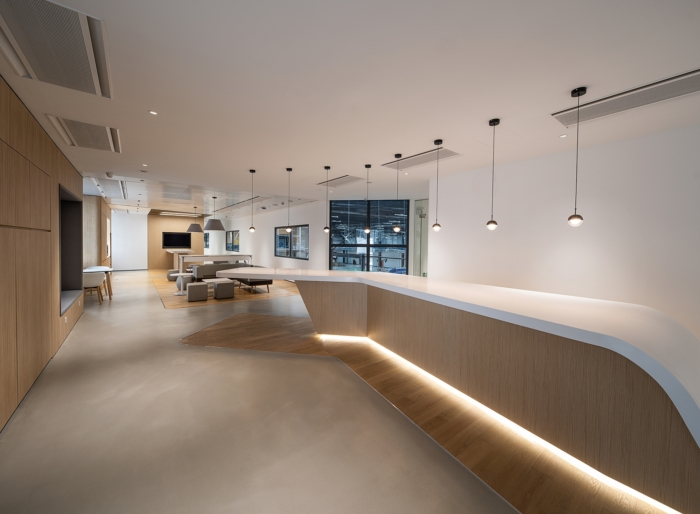 BDR Thermea Group Offices - Jiaxing - 9