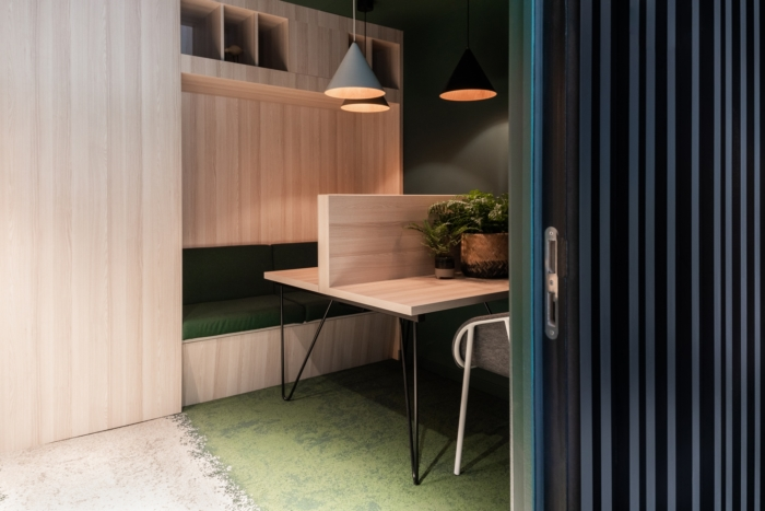 BECI Offices - Brussels - 7