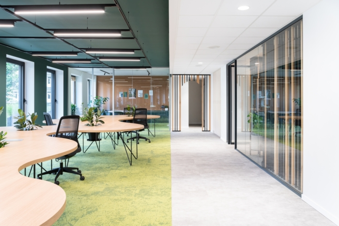 BECI Offices - Brussels - 4