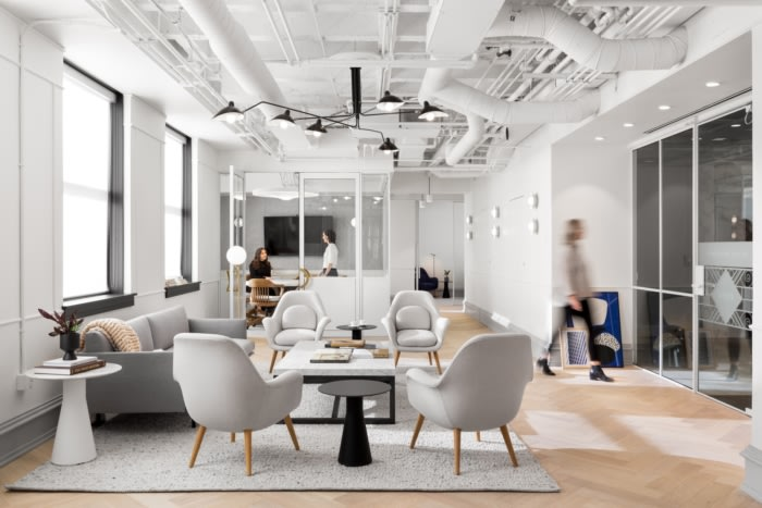 BlueArck Private Equity Offices - Vancouver - 1