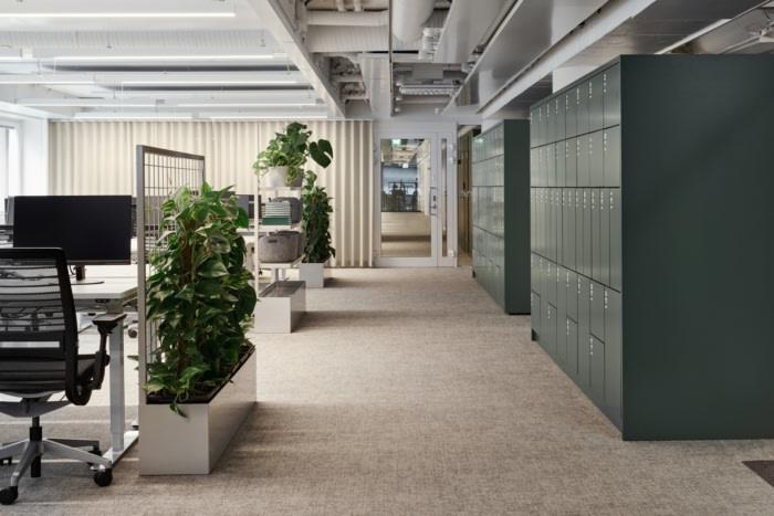 CBRE Offices - Helsinki - 5