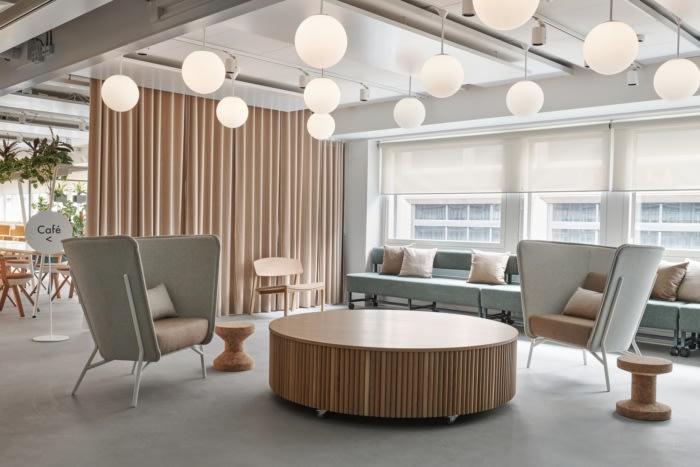 CBRE Offices - Helsinki - 2