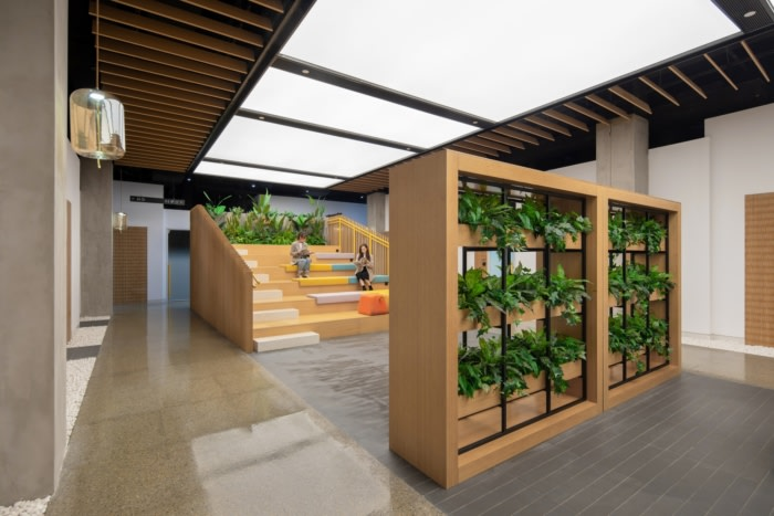 Cohesion Coworking Offices - Shanghai - 6