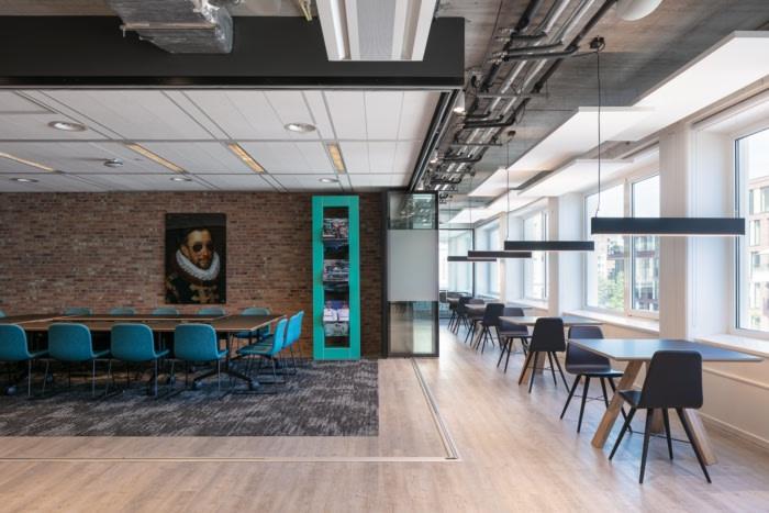 IT Company Office - Amstelveen - 3