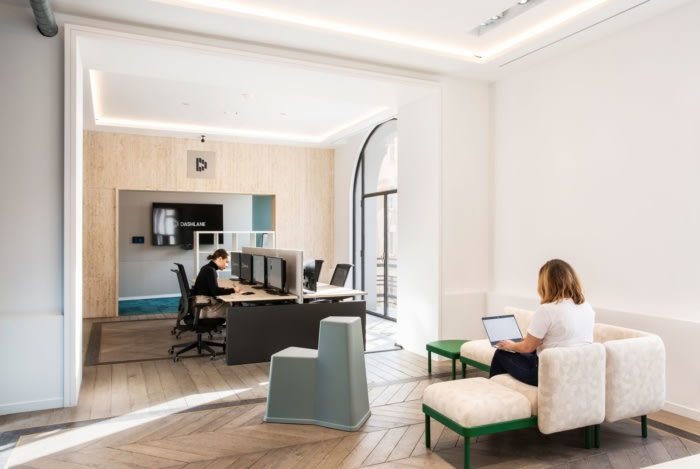 Dashlane Offices - Paris - 8
