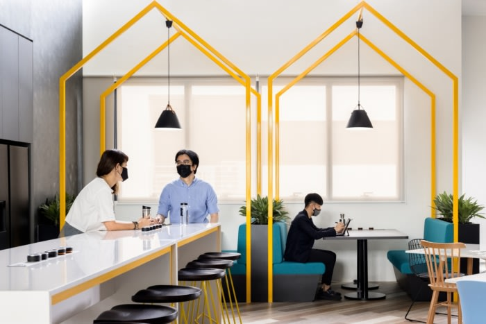 Dematic Offices - Singapore - 3
