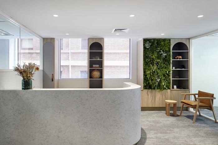 Ian Potter Foundation Offices - Melbourne - 1