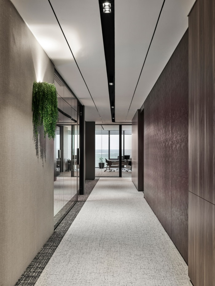 Invest Construction Offices - Istanbul - 2