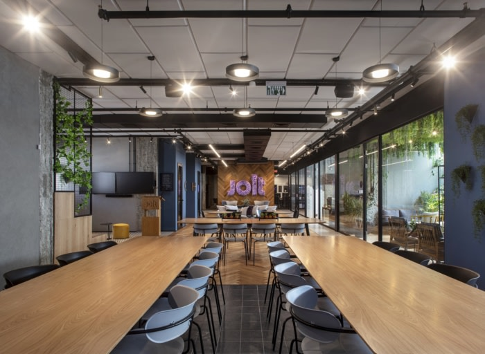 Jolt Offices - Tel Aviv - 3