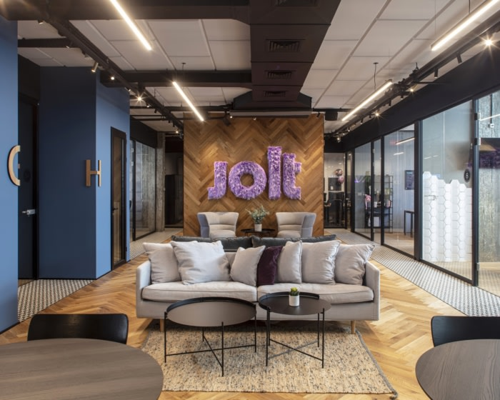 Jolt Offices - Tel Aviv - 1