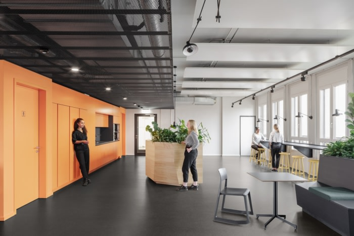 KWS Offices – Berlin