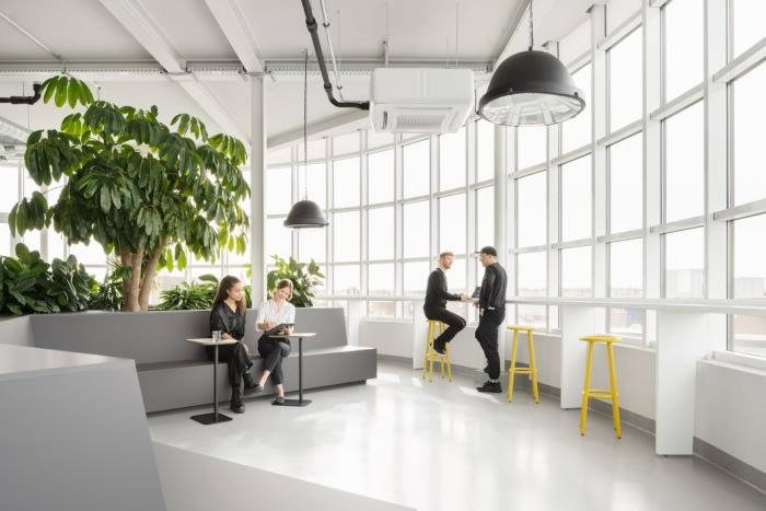 KWS Offices - Berlin - 2