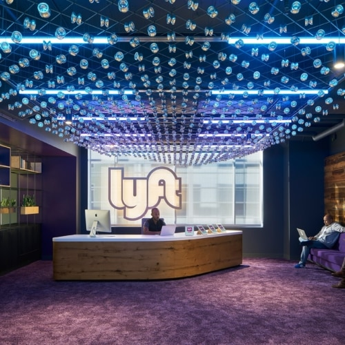 Lyft Headquarters – San Francisco