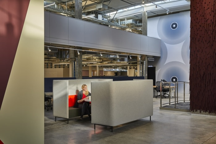 MediaWorks Offices - Auckland - 9