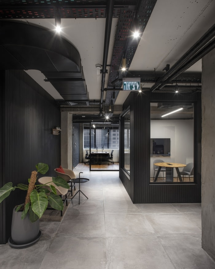 Overwolf Offices – Ramat Gan