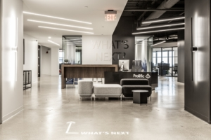Prolific Offices - Indianapolis