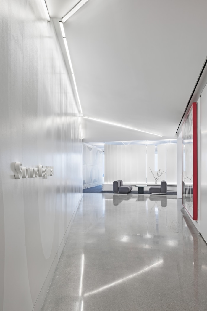 Soros Capital Management Offices - New York City - 1