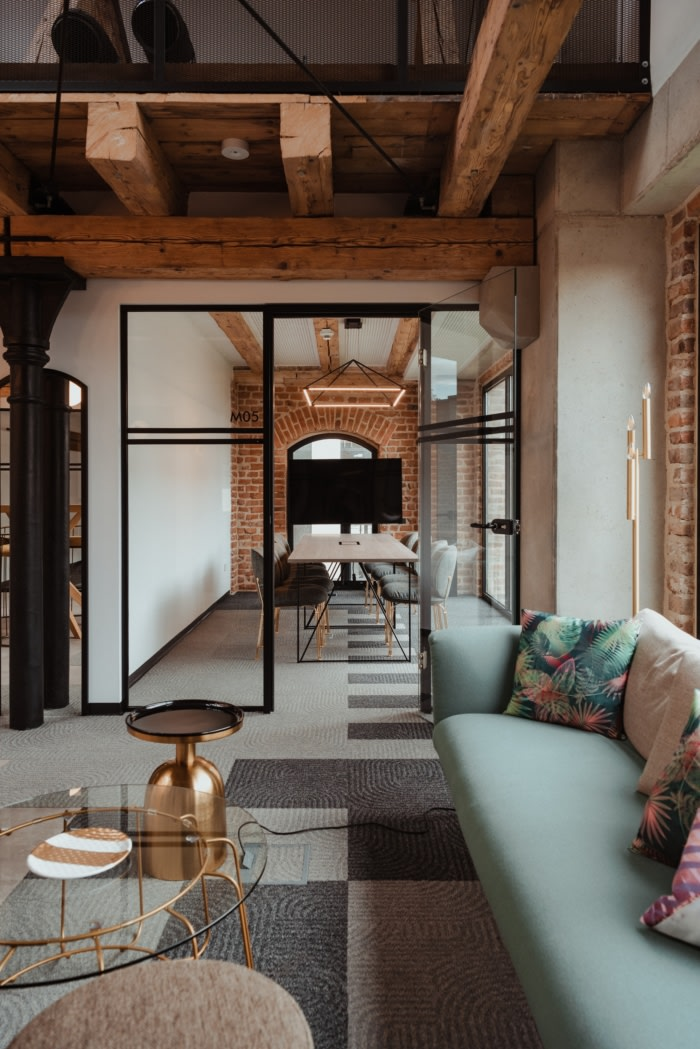 Stables Coworking Offices - Cluj - 8