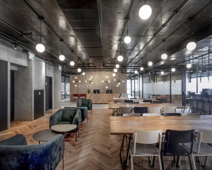 UVeye Offices - Tel Aviv - 6