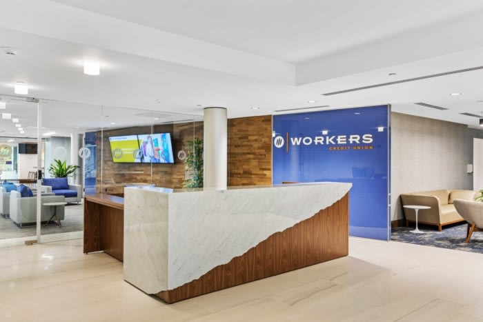 Workers Credit Union Offices - Littleton - 3