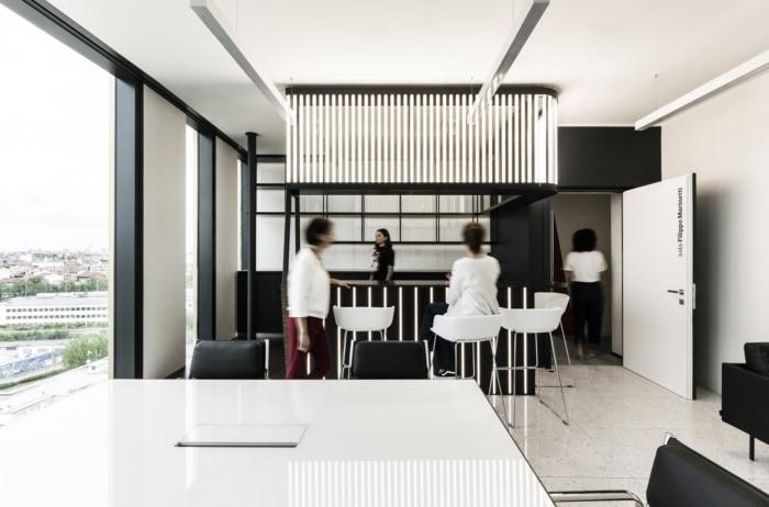 Aon Offices - Milan - 6