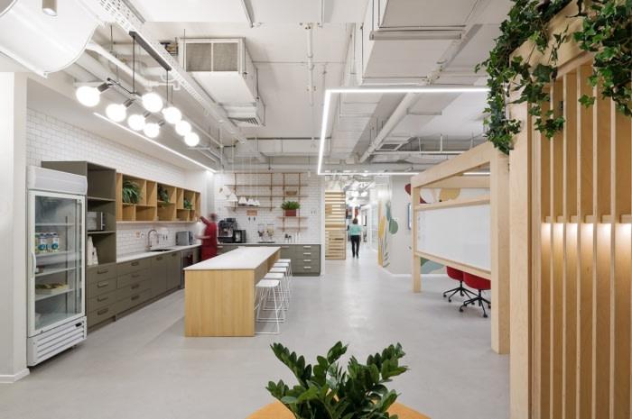BioWeb Offices - Yokne'am Illit - 2