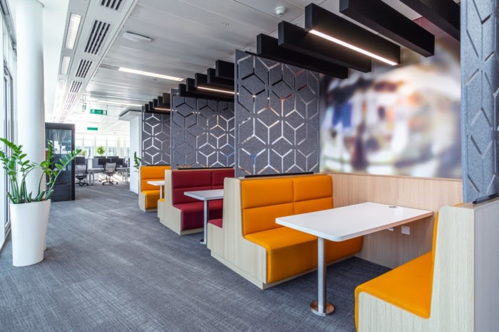 Confidential Global Pharmaceuticals Company Offices - London - 5