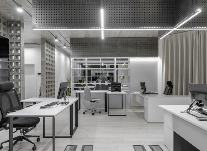 Confidential Law Firm Offices - Kiev - 1
