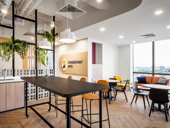 Consistant Info Offices - Kuala Lumpur - 2