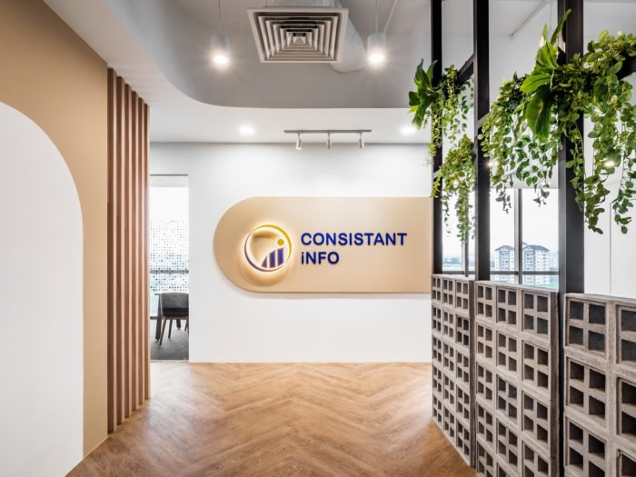 Consistant Info Offices - Kuala Lumpur - 1