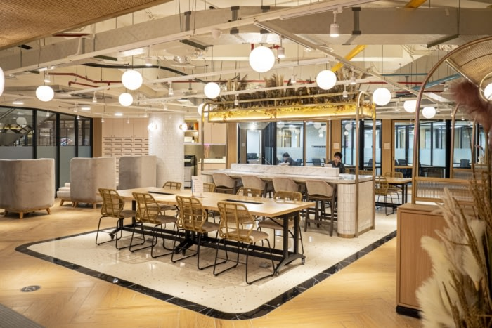 GoWork Coworking Offices - Jakarta - 5
