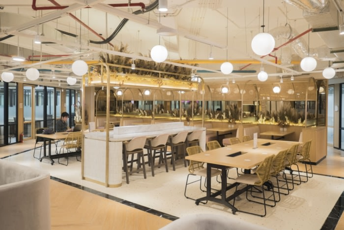 GoWork Coworking Offices - Jakarta - 4