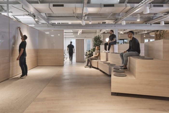 Havas Group Offices - Sydney - 10