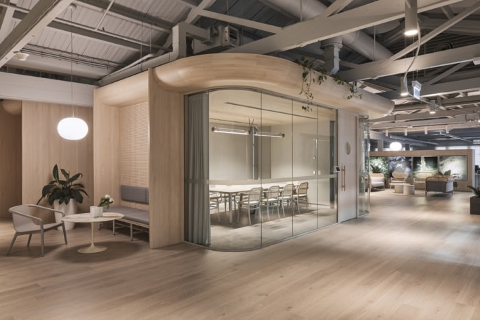 Havas Group Offices - Sydney - 3