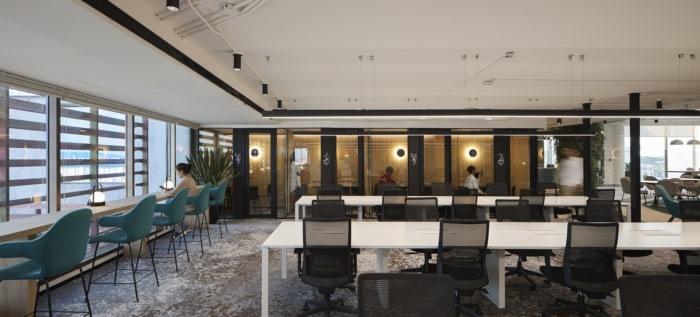 K.E. Group Co. Offices - Bangkok - 5