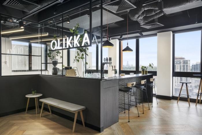 Olikka Offices - Melbourne - 1