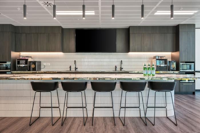 Savills Australia Offices - Melbourne - 8