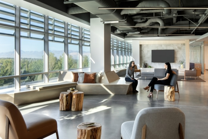 Silicon Valley Bank Offices - Cottonwood Heights - 3