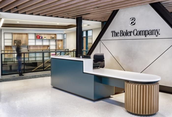 The Boler Company Offices - Schaumburg - 3