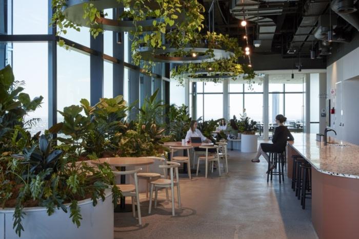 Transurban Offices - Brisbane - 4