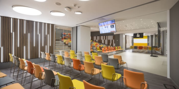 Trendyol Offices - Istanbul - 12