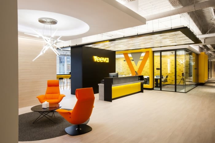 Veeva Systems Offices - Barcelona - 2
