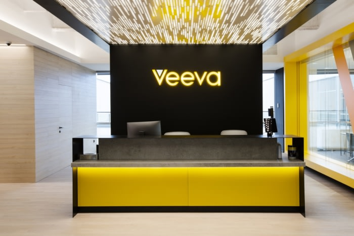 Veeva Systems Offices - Barcelona - 1