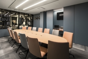 Confidential Client Offices - Riga