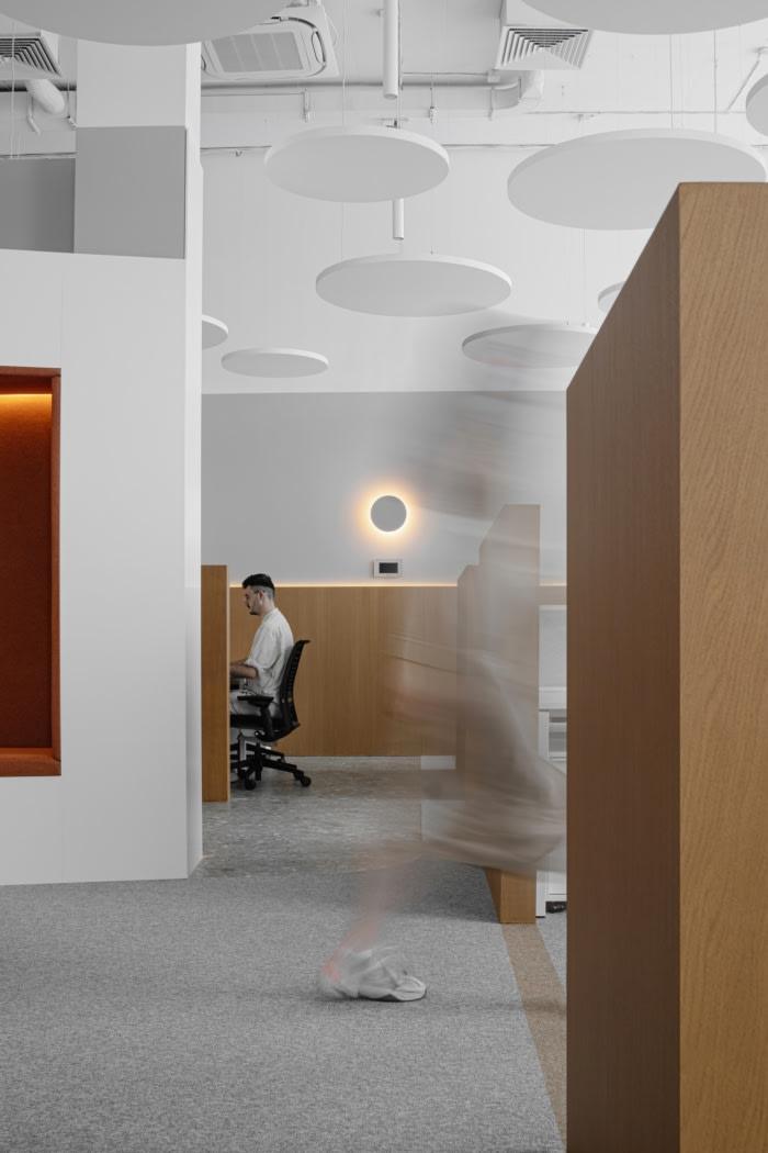 Vizor Interactive Offices - Minsk - 7
