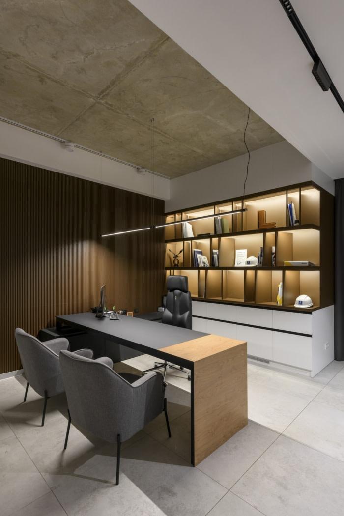Vodogray Offices - Chernivtsi - 10