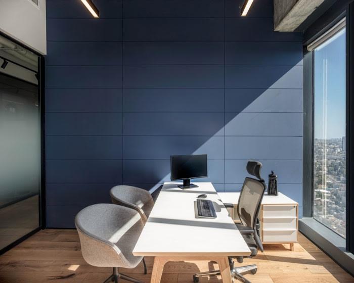 Wobi Offices - Bnei Brak - 8