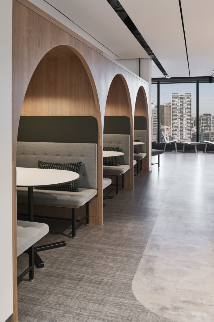 Yancoal Offices - Sydney - 8