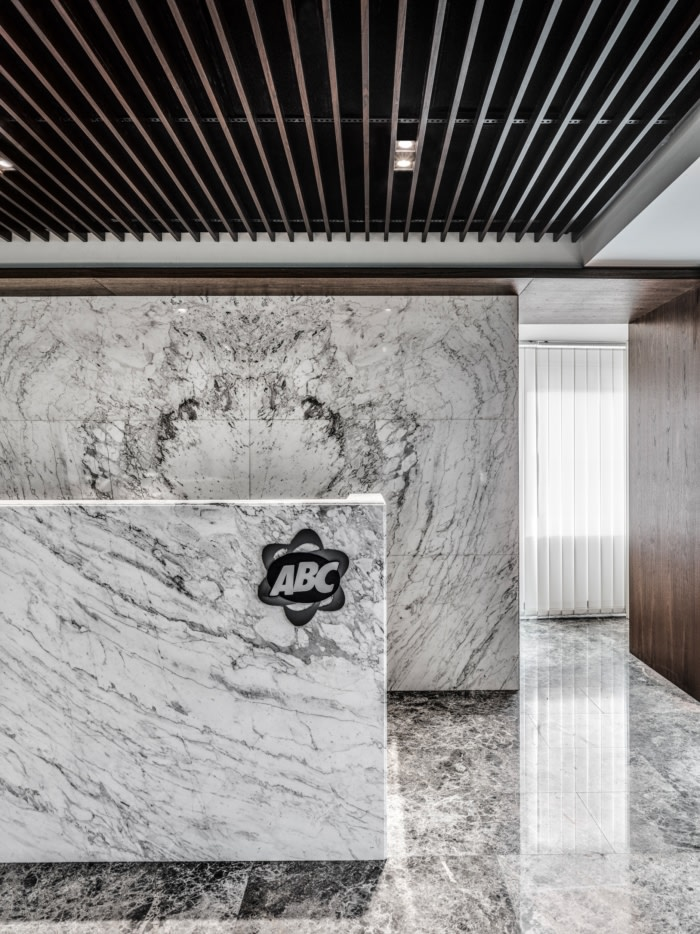 ABC Detergent Offices - Istanbul - 2
